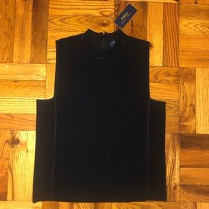 Polo Ralph Lauren Thick Ribbed Tanks
